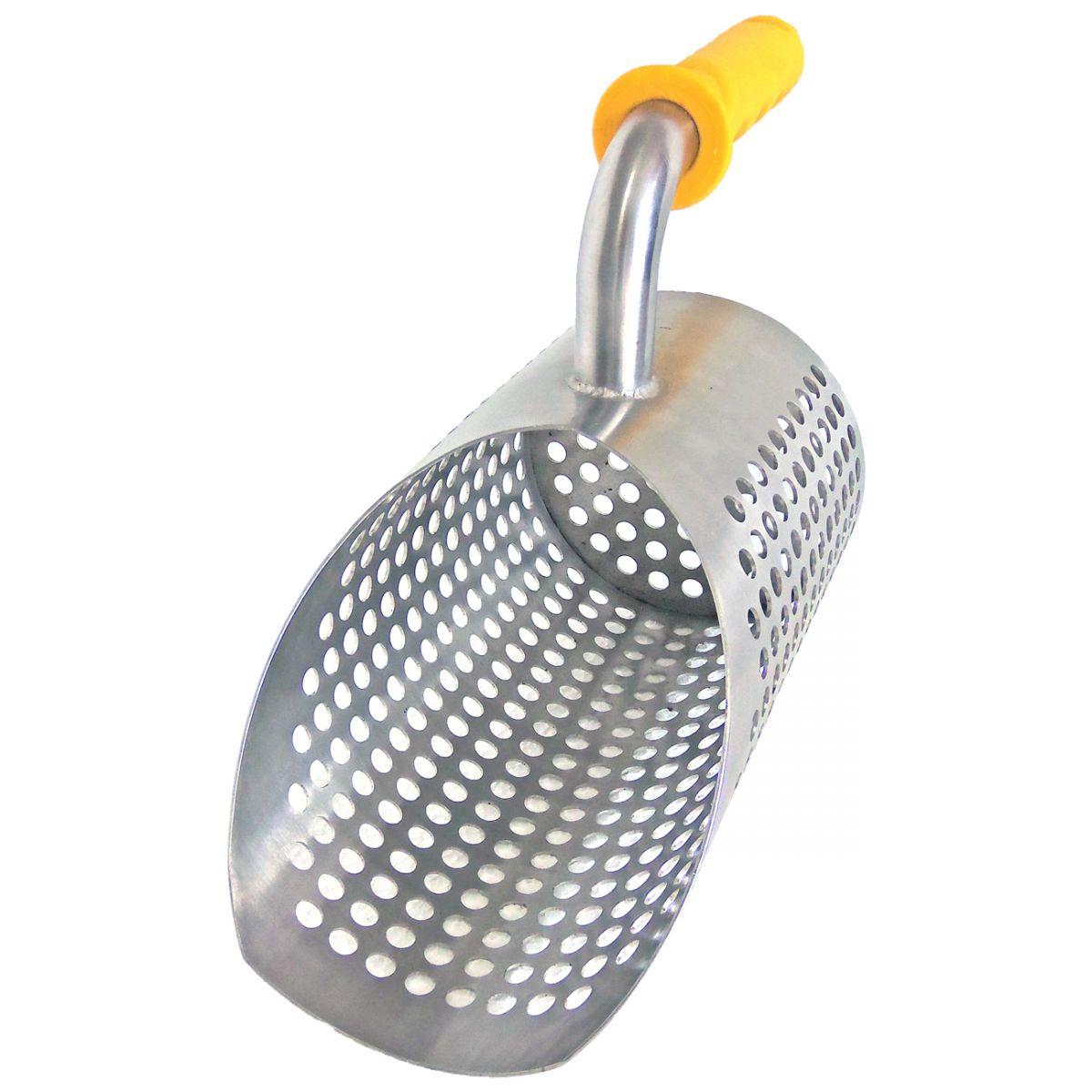 Concha de Mão (Hand Scoop)  - Fortuna Detectores de Metais