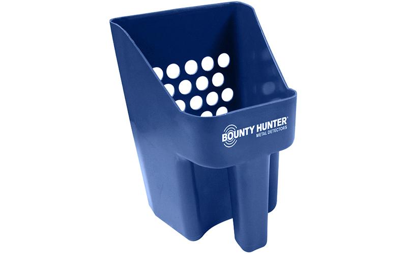 Escavador de Areia (Sand Scoop) Plástico Bounty Hunter