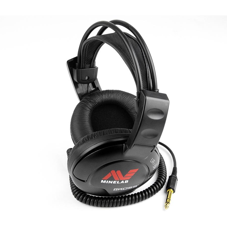 Fones de ouvido Koss UR-30 Minelab