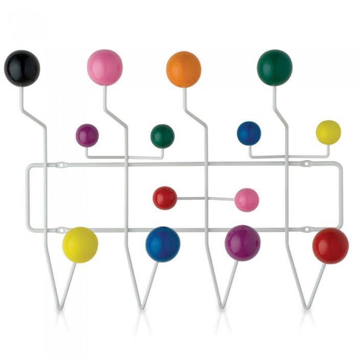 Cabideiro Charles Eames -  Colorido  - N Store