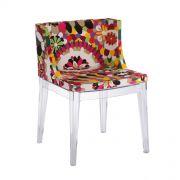 Cadeira Christie Floral