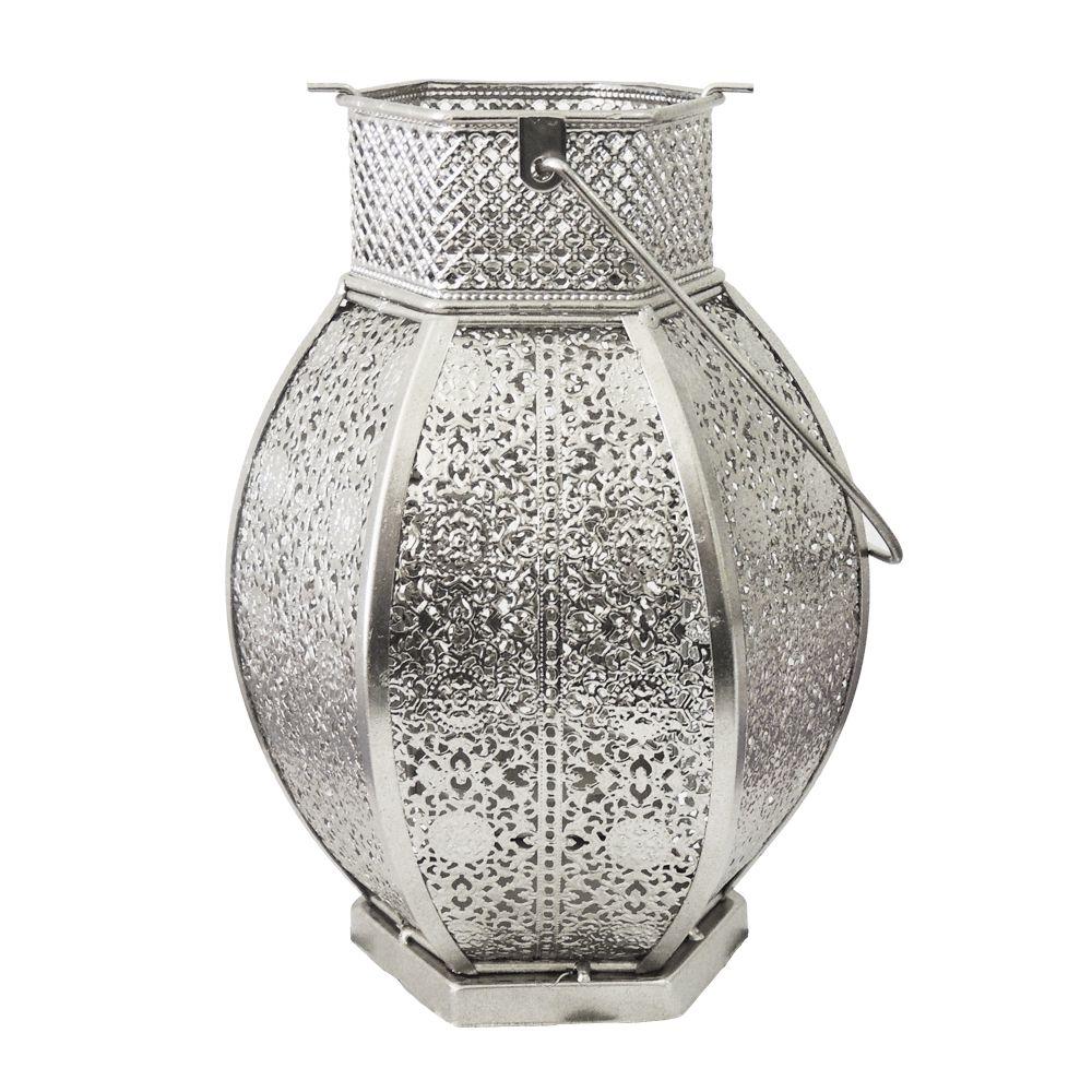 Lanterna Marroquina Jade  - N Store