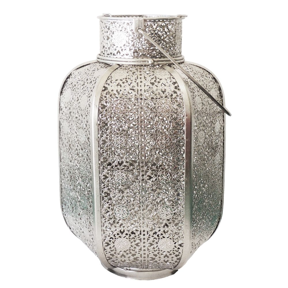 Lanterna Marroquina Marrakesh  - N Store