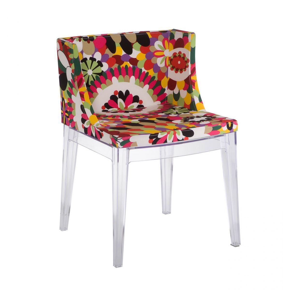 Cadeira Christie Floral  - N Store