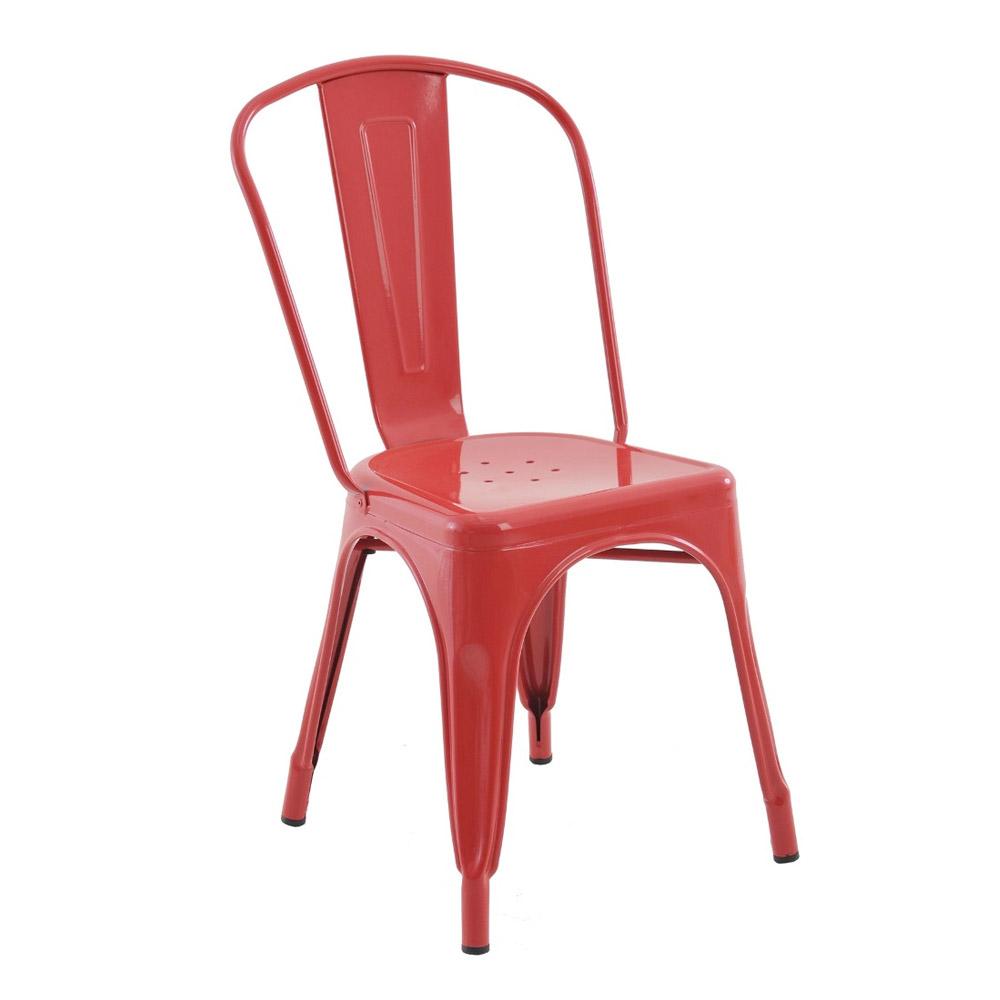 Cadeira Iron Várias Cores  - N Store