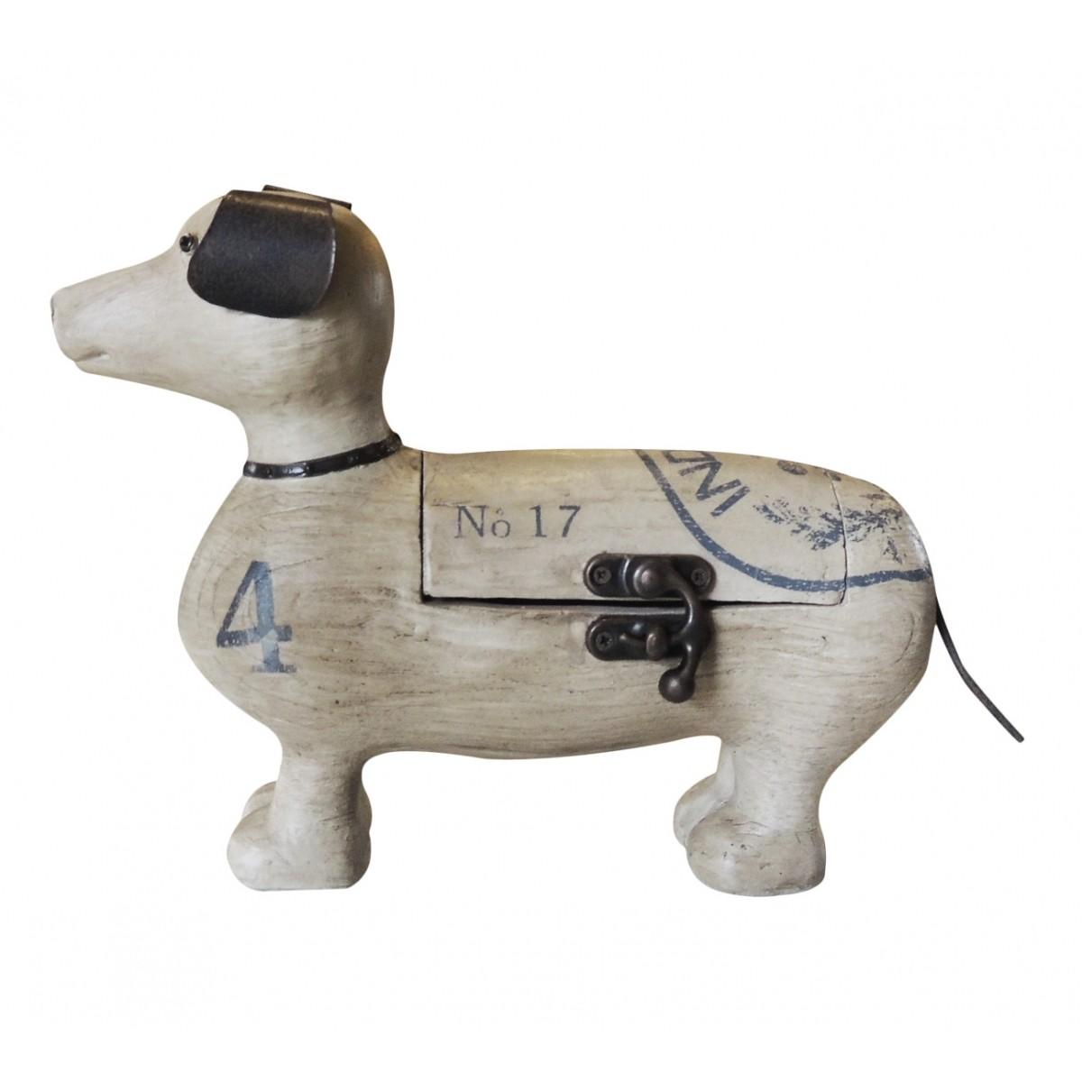 Cachorro Baú  - N Store