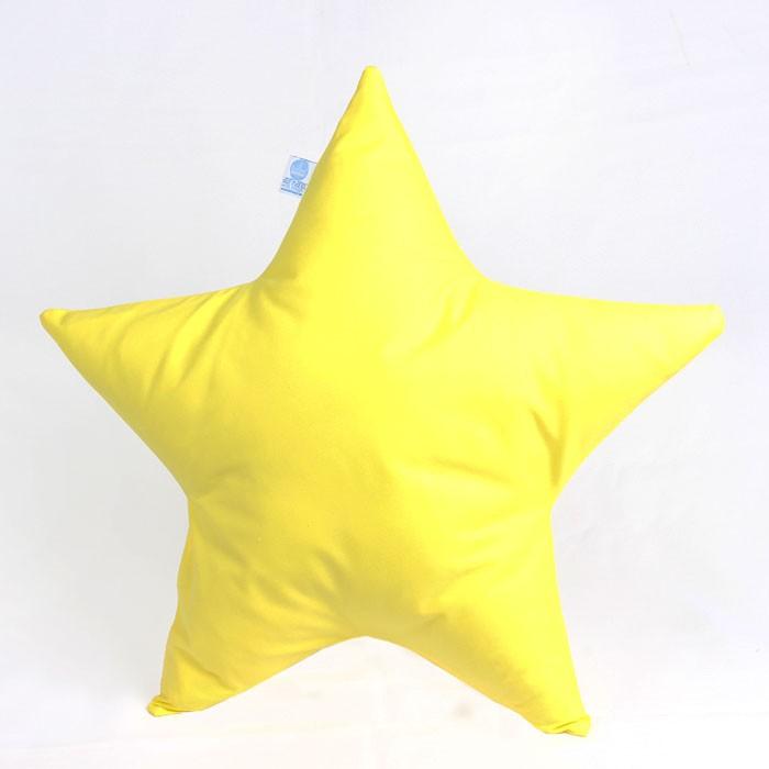 Almofada decorativa Estrela  - Gatinhando Quarto dos Sonhos