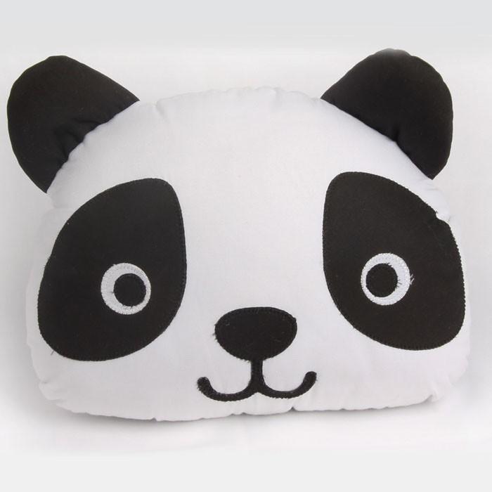 Almofada decorativa - Panda  - Gatinhando Quarto dos Sonhos