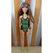 Maiô Barbie