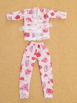 Pijama de malha   - CANTINHO DA MANDINHA