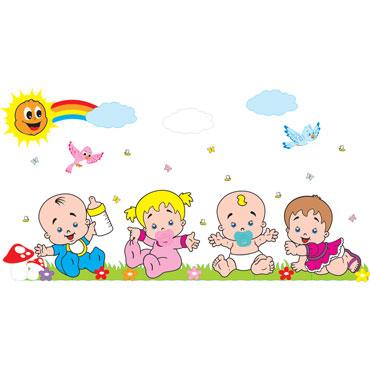 KIT PAINEL BABY PIFFER  - Brindes Visão loja