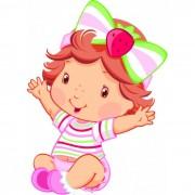 PAINEL MORANGUINHO BABY MOD2