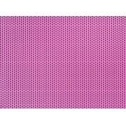 Placa Cordão Marrom Fundo Rosa  40x60cm
