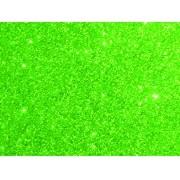 Placa Glitter Verde Cítrico 40x60cm