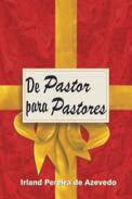 De pastor para pastores  - Distribuidora EBD