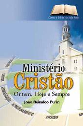 Ministério Cristão  - Distribuidora EBD