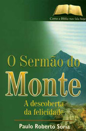 O sermão do monte  - Distribuidora EBD
