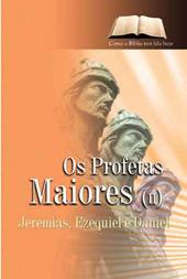 Os profetas maiores (II)  - Distribuidora EBD