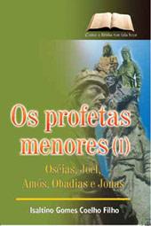 Os profetas menores (I)  - Distribuidora EBD