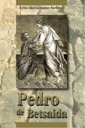 Pedro de Betsaida  - Distribuidora EBD