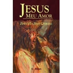 Jesus, meu amor  - Distribuidora EBD