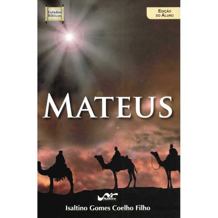Mateus  - Distribuidora EBD
