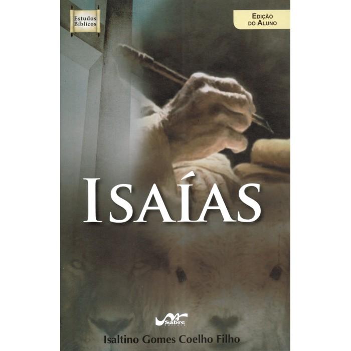 Isaías  - Distribuidora EBD
