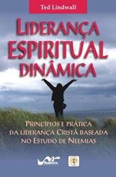 Liderança Espiritual dinâmica  - Distribuidora EBD