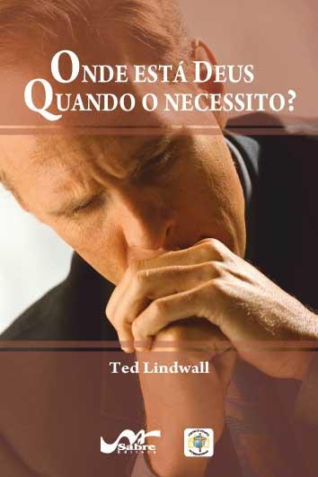 Onde está Deus quando o necessito?  - Distribuidora EBD