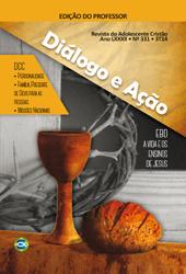 Diálogo e Ação (Professor) - 3º Trimestre 2014  - Distribuidora EBD
