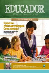 Educador - 3º Trimestre 2014  - Distribuidora EBD