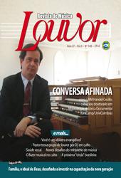 Louvor - 3º Trimestre 2014  - Distribuidora EBD