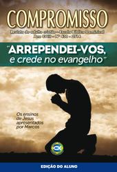 Compromisso (ALUNO) - 2º Trimestre 2014  - Distribuidora EBD