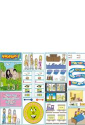 Aprendendo (Suplemento) - 2º Trimestre 2014  - Distribuidora EBD