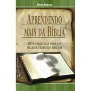 Aprendendo mais da Bíblia