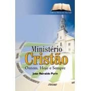 Ministério Cristão