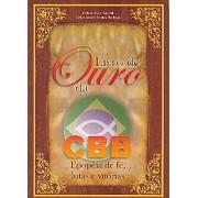 O livro de ouro da CBB
