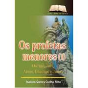 Os profetas menores (I)