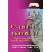 Os profetas menores (II)
