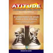 Atitude (ALUNO) - 4º Trimestre 2014