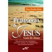 Pedagogia de Jesus - Guia do Aluno
