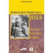 Pessoas que conheciam Jesus