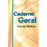 Caderno geral da EBD