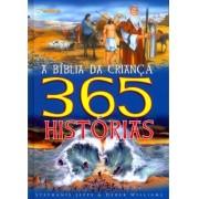 A B�blia da Crian�a - 365 hist�rias
