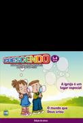 Crescendo (ALUNO) - 3º Trimestre 2014