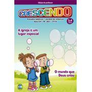Crescendo (Professor) - 3º Trimestre 2014