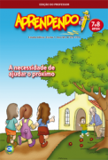 Aprendendo (Professor) - 3º Trimestre 2014