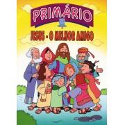 08 - Jesus o melhor amigo (ALUNO)