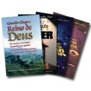Kit 1 - Confrontos da Vida Crist�