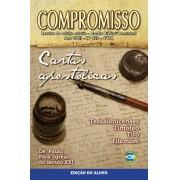 Compromisso (ALUNO) - 4º Trimestre 2014
